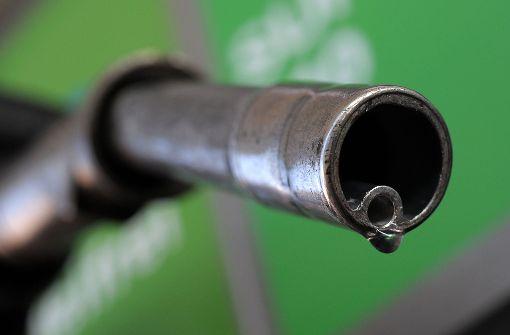 Energie treibt Rate auf 1,8 Prozent