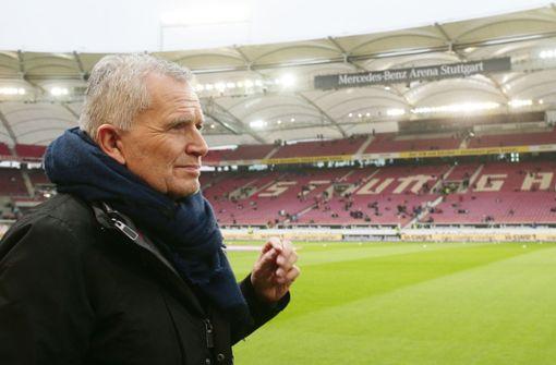 Wolfgang Dietrich nimmt Trainer und Spieler in die Pflicht