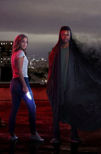 Cloak & Dagger in der TV-Serienfassung Foto: Freeform/Amazon