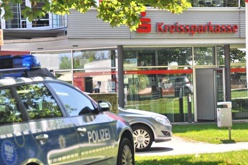 """Die S-Bahn als """"Fluchtauto"""""""