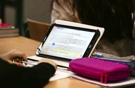 Digitalpakt Schule kann für die Länder teuer werden