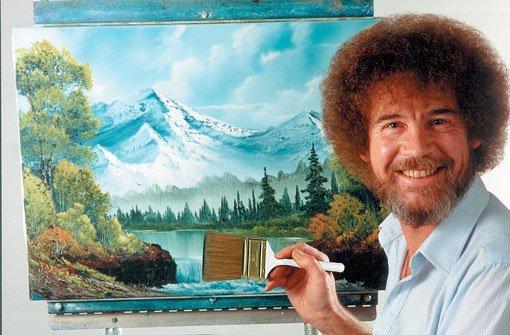 Fernseh Maler