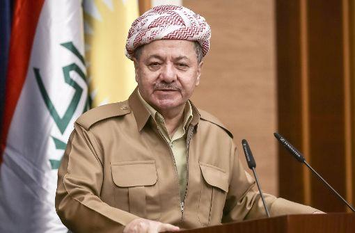 Iraks Kurden wollen über Loslösung von Bagdad abstimmen