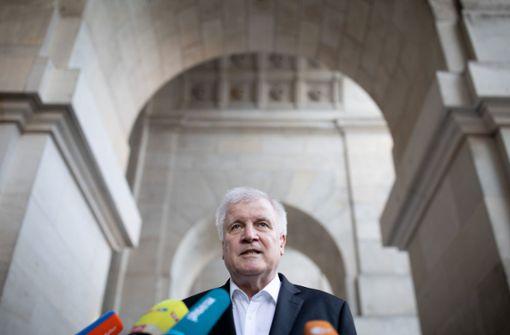 Union und SPD einigen sich im Asylstreit