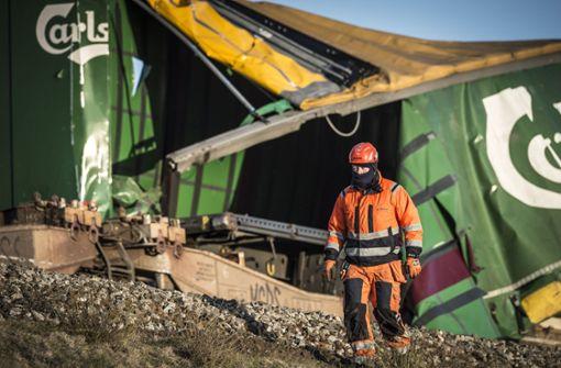 Opferzahl nach Zugunglück in Dänemark steigt auf acht