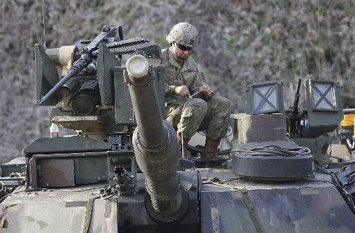 USA, Japan und China warnen Nordkorea
