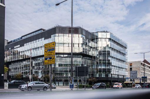 Neues Hotel anstelle der ENBW-Zentrale