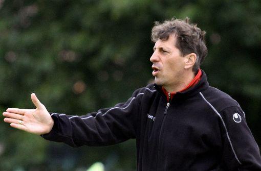 Neuer Sportdirektor: Taten statt Worte