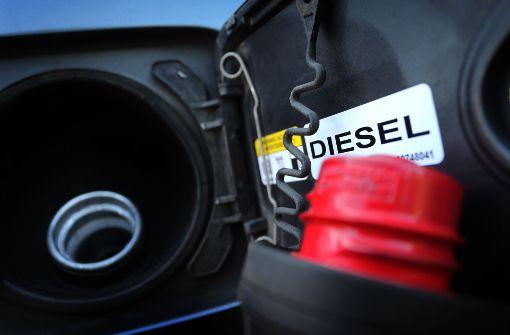 Am 2. August berät der Diesel-Gipfel