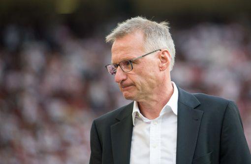 Guido Buchwald kritisiert Vorstand – das sagt Michael Reschke