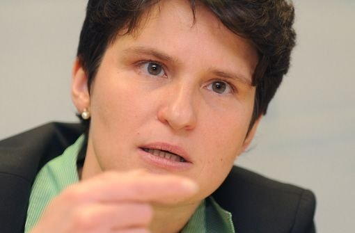 Ministerin weist Kritik zurück