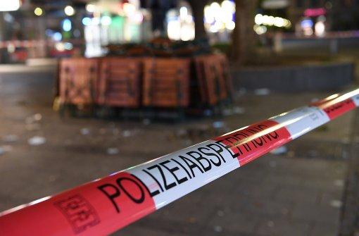 In München sind bei einer Schießerei mehrere Menschen getötet worden. Foto: dpa