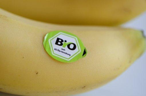 Der Verbraucher kann sich auf das Ökosiegel verlassen Foto: dpa