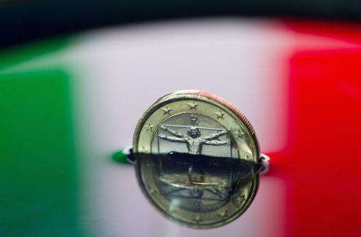 Für Italien wird es ernst