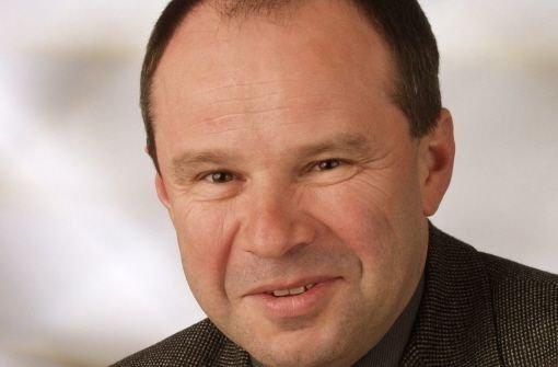 Lothar Frick ist der Leiter der Landeszentrale für politische Bildung. Foto: privat