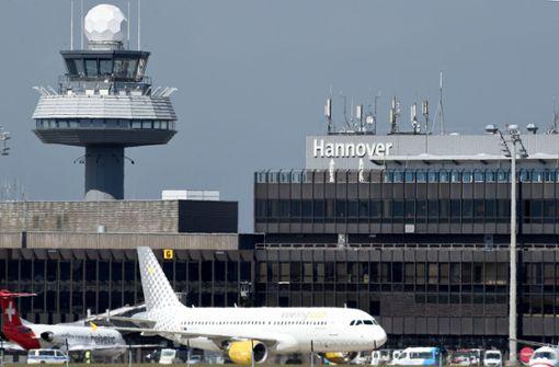 Flugbetrieb läuft nach Hitzeschäden wieder
