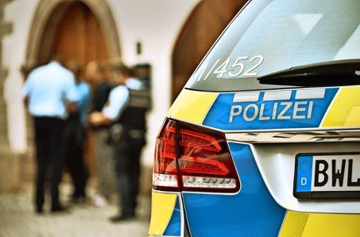 Polizei sucht nach brisantem Fund Zeugen