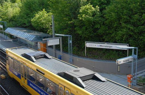 Verbotene Abkürzung – 18-Jährige von Stadtbahn erfasst
