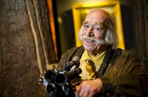 Stuttgarter Kameramann mit 93 Jahren gestorben