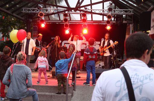Eine Plattform für junge Musiker