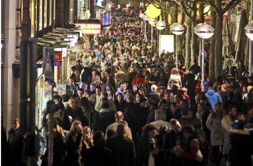 Stuttgart klagt nicht gegen den Zensus
