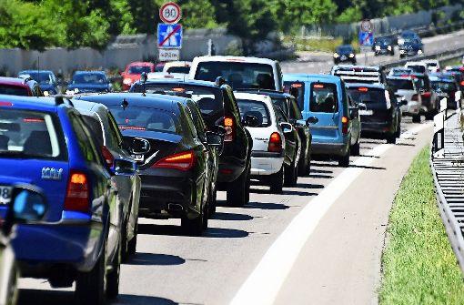 SPD möchte den Schleichverkehr eindämmen