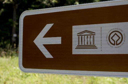 Unesco-Komitee berät über neue Stätten