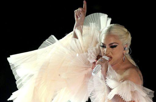 Lady Gaga wird Attraktion in Las Vegas
