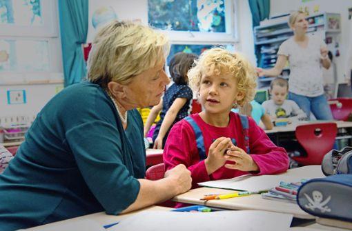 Schulleiter fordern mehr Entlastung