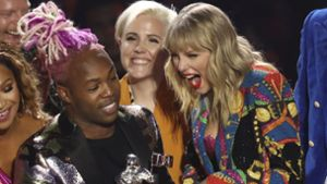 Billie Eilish, Taylor Swift und Ariana Grande räumen ab