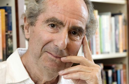 Starautor Philip Roth ist tot