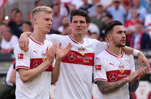 Auftakt in Mainz verheißt nichts Gutes für den VfB