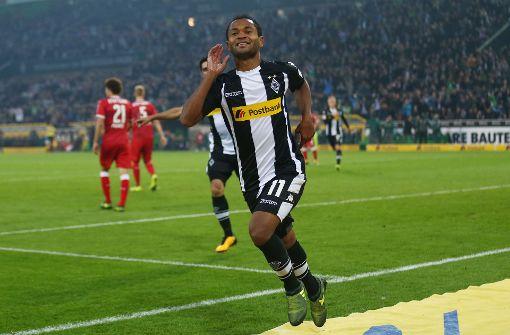 Raffael sorgt für VfB-Niederlage in Gladbach