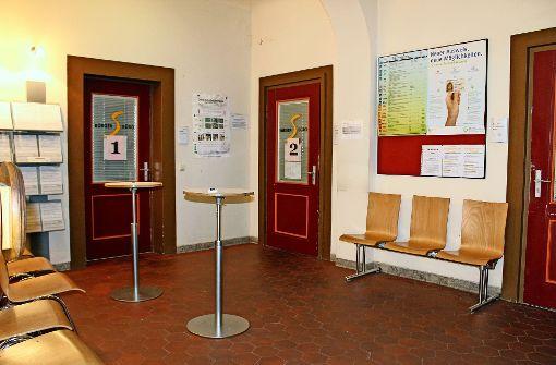 Die CDU beantragt eine Modernisierung des Bürgerbüros. Foto: Archiv Jacqueline Fritsch