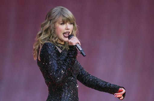 US-Sängerin macht erstmals politische Aussage