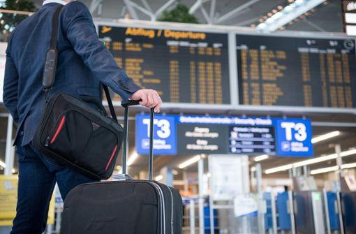 Bislang keine Ryanair-Flüge in Stuttgart abgesagt