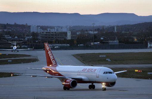 Preise für Stuttgart-Flüge explodieren