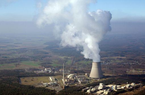 Umweltverbände fordern Drosselung von Kraftwerken