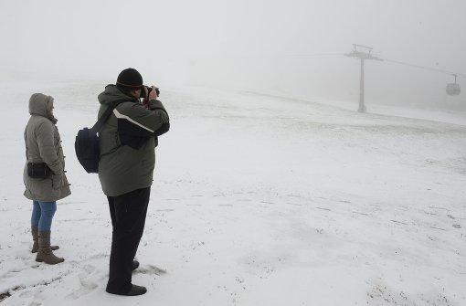 Schnee an Pfingsten, doch der Frühsommer kehrt zurück