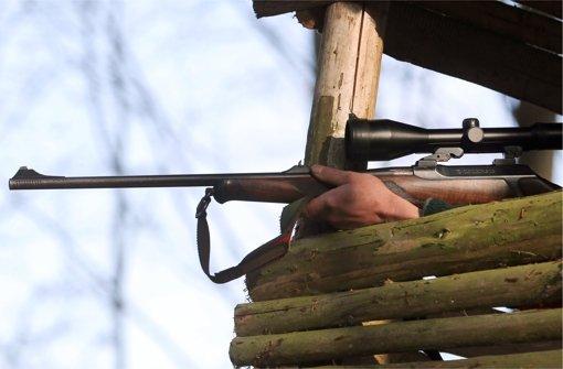 Umstrittenes Jagdgesetz verabschiedet