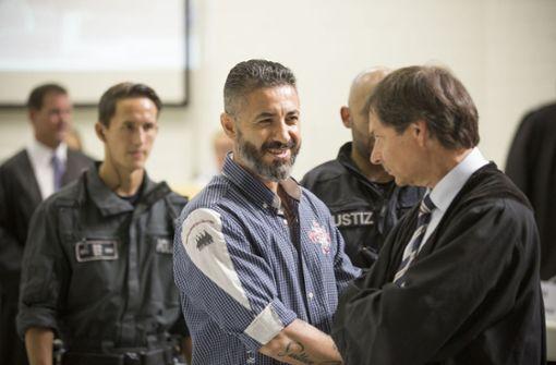 Osmanen-Chef Bagci bleibt in Haft