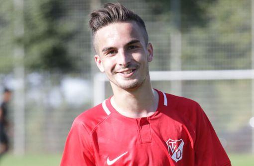 Mario Mutic ist zurück im Team