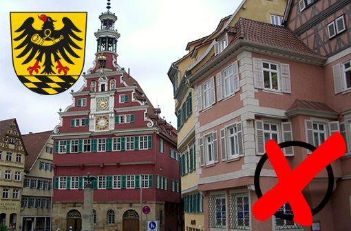 So haben die Esslinger bei der Bundestagswahl gewählt