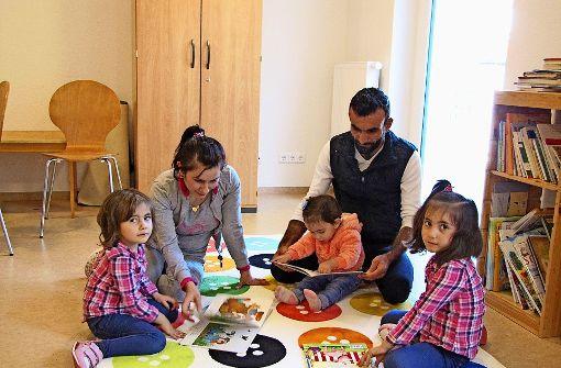 Das Asylheim bleibt für viele das Zuhause