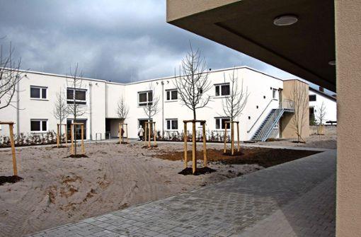 Neues Wohnheim für 24 Behinderte