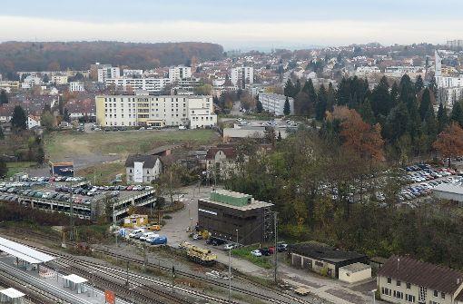 Mehr Bauplatz auf dem Valeo-Areal zur Verfügung