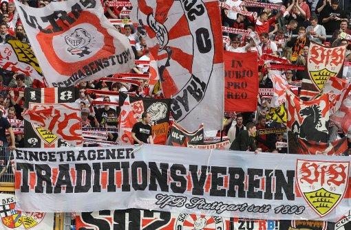 VfB ein Leben lang – auch in Liga 2?