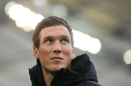 Hannes Wolf wird Trainer beim Hamburger SV