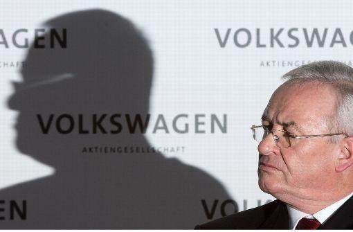 Aufsichtsrat Piëch belastet Ex-Chef Winterkorn