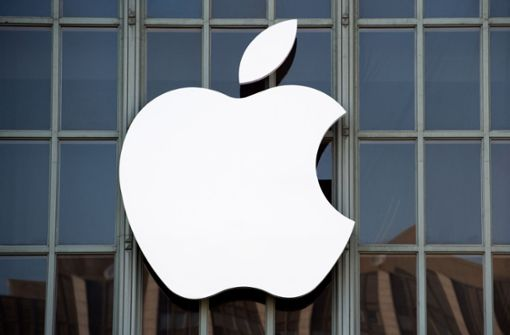 Apple will 20 000 weitere Mitarbeiter einstellen
